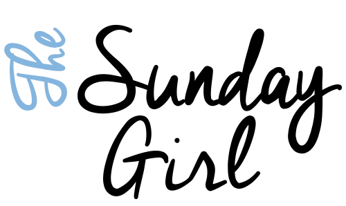 The Sunday Girl :Scottish Make-Up and Beauty Blog