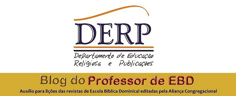 Blog do DERP