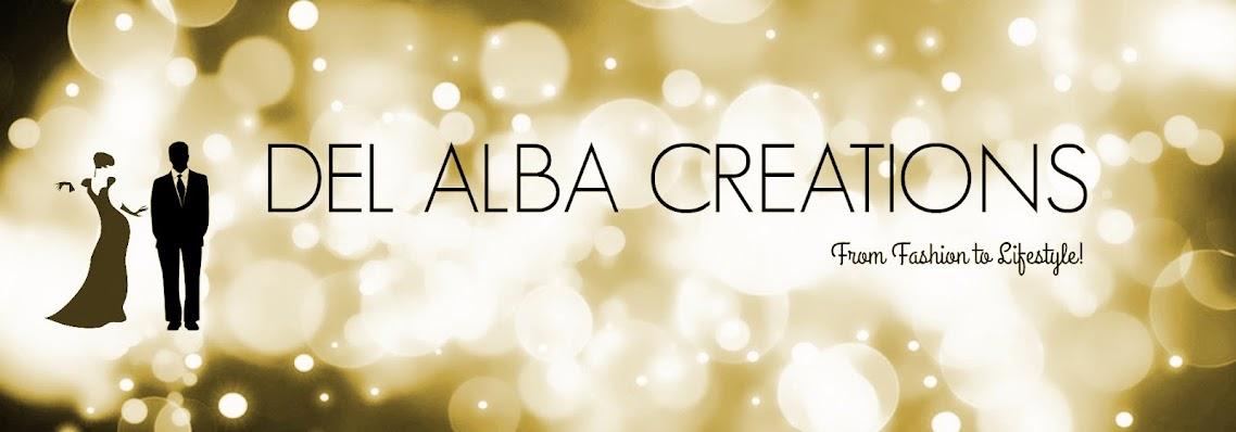 Del Alba Creations