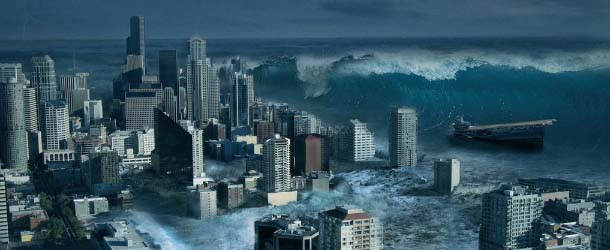 Científico advierte de un tsunami de efectos de devastadores en el Atlántico Norte