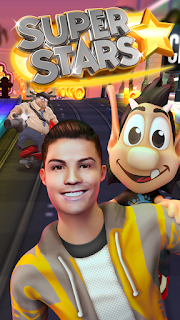 superstars ronaldo&hugo apk
