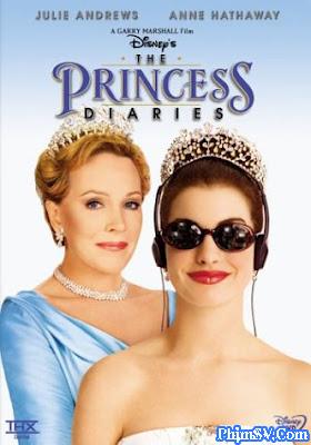 Nhật Ký Công Chúa - The Princess Diaries