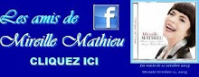 Les amis de Mireille Mathieu-La page FB. (No Official)