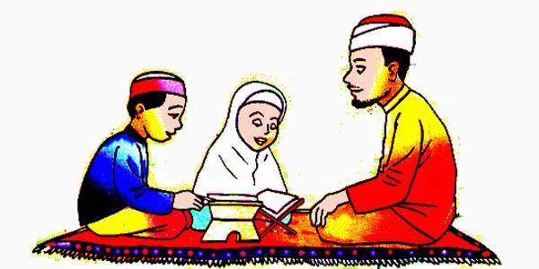 Doa sebelum belajar dan doa setelah selesai belajar
