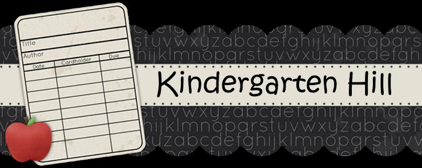 Kindergarten Hill