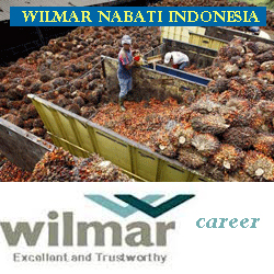 Lowongan Kerja 2013 Di Wilmar Group Januari 2013 untuk Berbagai Wilayah Nusantara