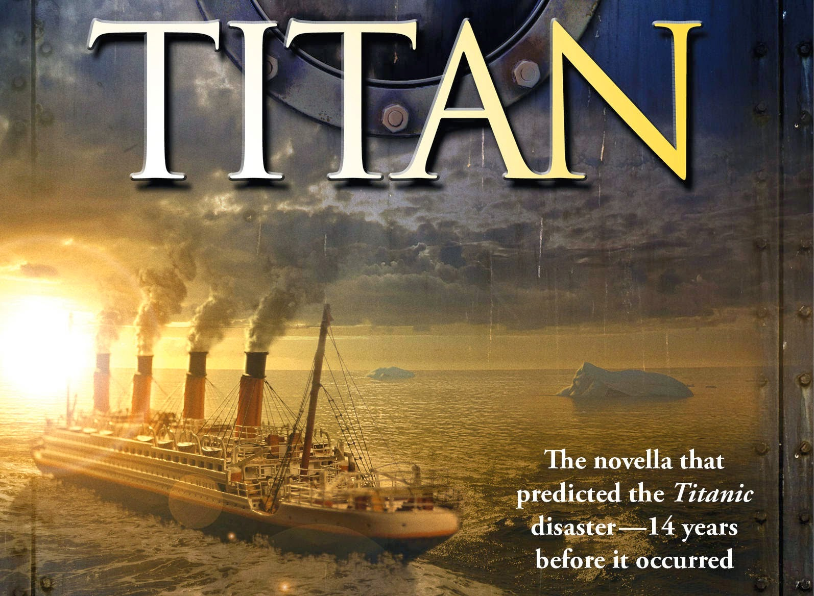The Book That Predicted the Sinking of the Titanic - 14 Years Before the Event