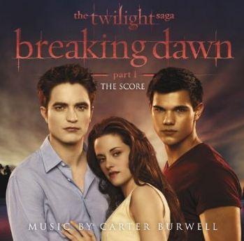 BO Breaking Dawn: clip, paroles, traductions - Page 2 Breaking%2BDawn%2Bpart%2B1%2BThe%2BScore