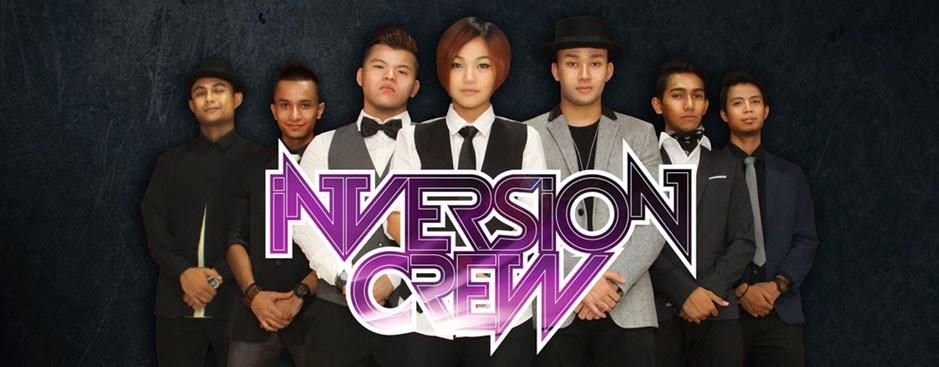 Inversion Crew