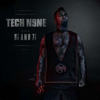 Tech N9ne - F.A.N.S. Lyrics | Letras | Lirik | Tekst | Text | Testo | Paroles - Source: musicjuzz.blogspot.com