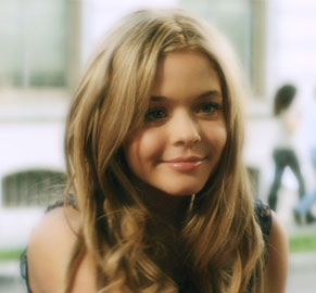 Alison DiLaurentis,Sasha Pieterse,ABC Family,TV Show, Pretty Little Liars