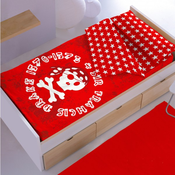 ropa cama niños