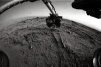 Curiosity ha trovato acqua su Marte