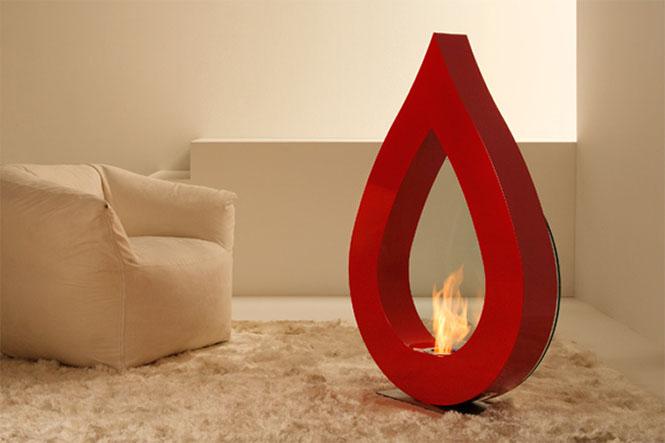 Blog del grupo inurbex: chimeneas de diseño creativo.