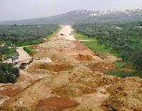 Δρόμοι της Τριφυλίας με πράσινο φως στο ΕΣΠΑ