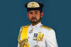 Duli Yang Amat Mulia Tunku Ismail Ibni Sultan Ibrahim D.K., SPMJ, P.I.S