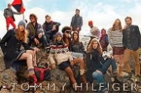 TOMMY HILFIGER FW2014/15 Ad Campaign