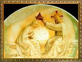 JESÚS Y LA VIRGEN MARÍA