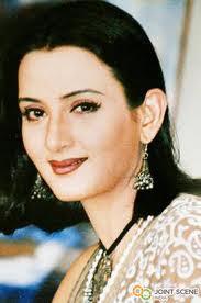 Farah Naaz Former Actress