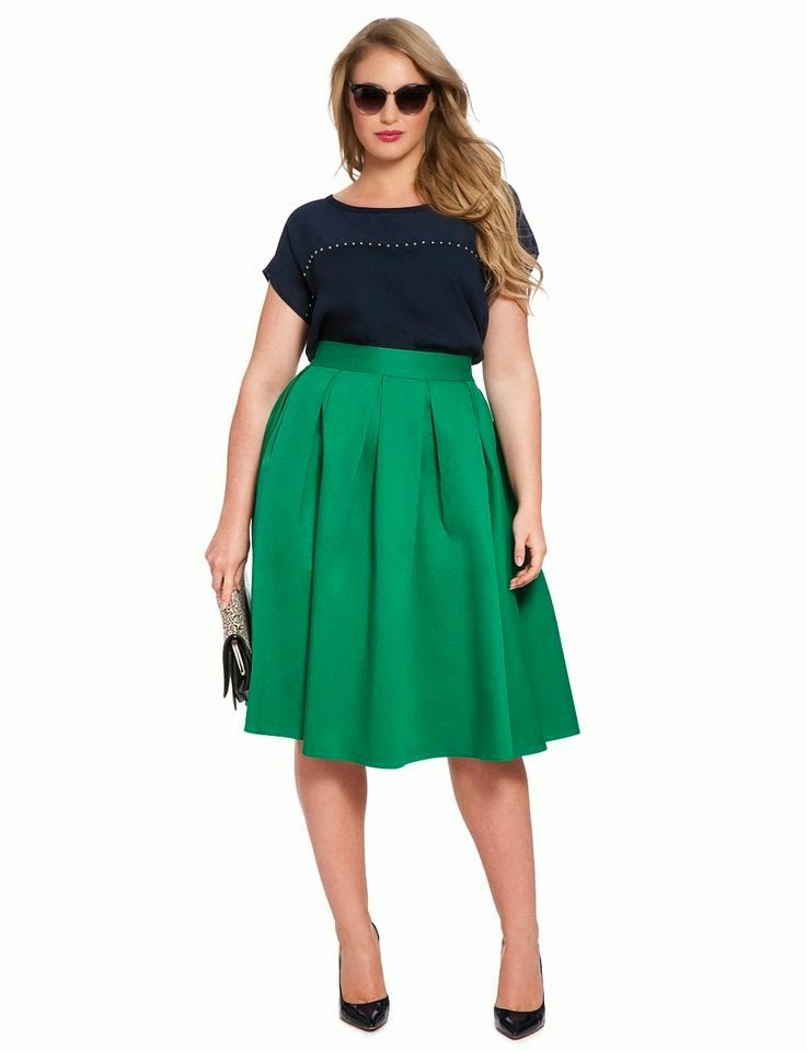 geeks fashion how to dress your high waist skirt as a
