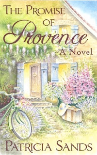 French Village Diaries France Booktours The Promise of Provence by Patricia Sands