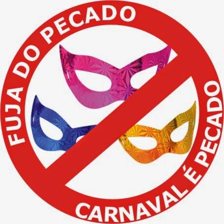 CARNAVAL - A FESTA DA CARNE (PARTE 1)