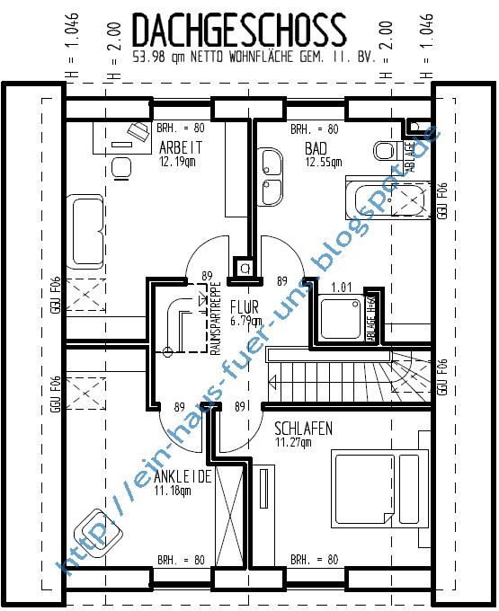 ein haus f r uns einrichtungs garten und baublog grundriss. Black Bedroom Furniture Sets. Home Design Ideas