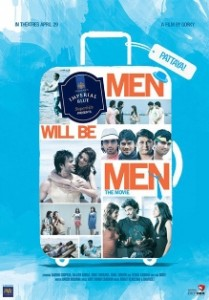 Men Will Be Men Free MP3 Songs Download