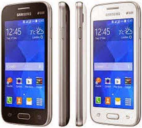 Samsung Galaxy V