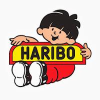 la boutique d'usine Haribo