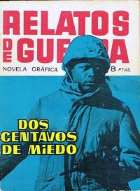 Relatos de Guerra (Ed. Toray) 001 - 226 [Colección Completa]