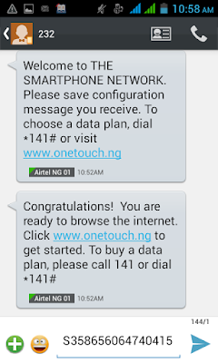 Airtel Free 1GB Data Offer One Month