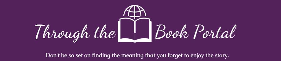 Through the Book Portal