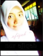 afiqah..