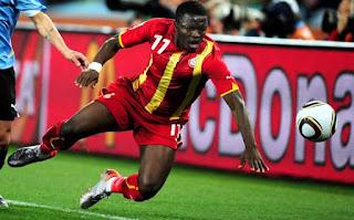Lesotho-Ghana-qualificazioni-mondiali
