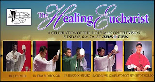 ABS-CBN Healing Eucharist 08.26.2012