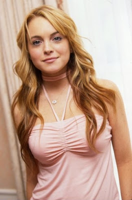 Linday Lohan under house arrest