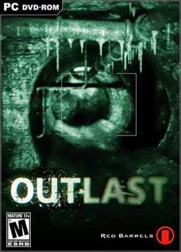 Outlast v1.0.12046.0-Repack