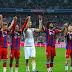 Kekalahan Wolfsburg Pastikan Muenchen Jawara Bundesliga