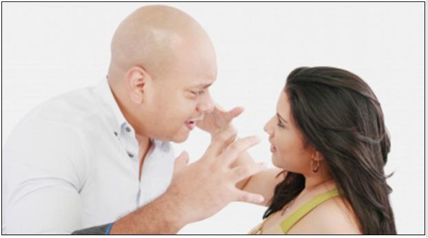 9 Coisas que as esposas nunca deveria dizer aos seus maridos