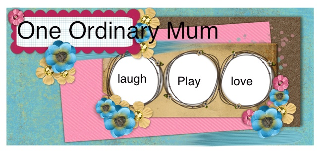 One Ordinary mum