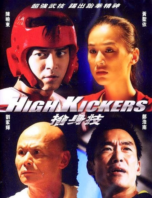 Cuộc Đấu Đỉnh Cao|| High Kickers