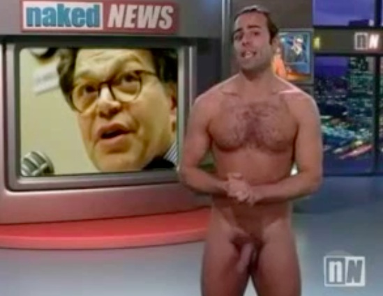 Naked News Men Vieos