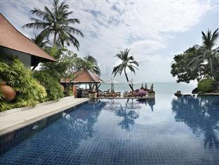Renaissance Koh Samui Resort & Spa, pool
