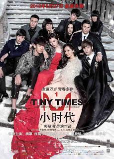 Tiểu Thời Đại - Tiny Times (2013) Vietsub