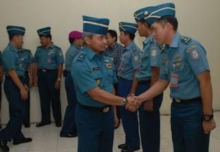 TNI AL Gelar Pelatihan ICT