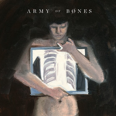 "ARMY OF BONES ""River"", ""Batteries"""