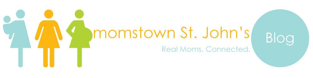 momstown St John's
