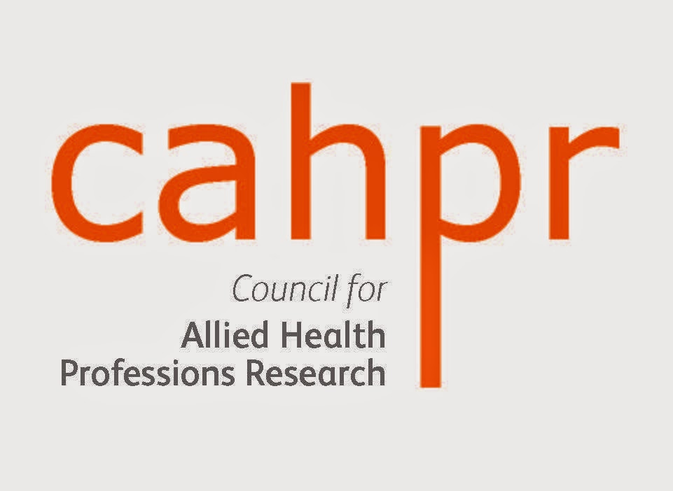 Council for Allied Health Professions Research
