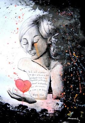 Il·lustració: Xènia d'Armengol Rosich